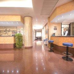 Hotel Santa Maura 2 гостиничный бар