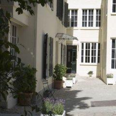 Отель Helzear Montparnasse Suites фото 3