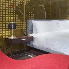 Отель Le Meridien Saigon удобства в номере