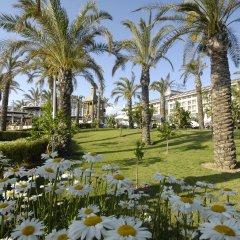 Sunis Kumköy Beach Resort Hotel & Spa – All Inclusive фото 4