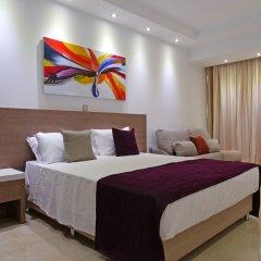 Amethyst Napa Hotel & Spa комната для гостей фото 4
