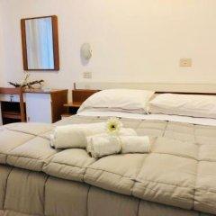 Отель Villa Lieta Римини комната для гостей фото 3
