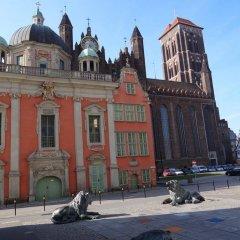 Отель Apartament 69 Польша, Гданьск - отзывы, цены и фото номеров - забронировать отель Apartament 69 онлайн фото 2