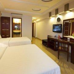 Roseland Inn Hotel комната для гостей фото 5