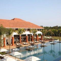 Отель Alila Diwa Гоа бассейн