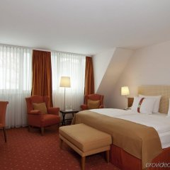 Отель Holiday Inn Nürnberg City Centre комната для гостей