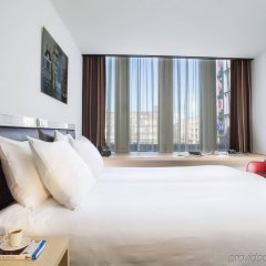 Hotel Casa Amsterdam комната для гостей фото 5