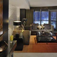 Отель Address Dubai Mall Residences Дубай комната для гостей фото 2