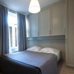 Отель AppartBrussels Бельгия, Брюссель - отзывы, цены и фото номеров - забронировать отель AppartBrussels онлайн комната для гостей фото 2