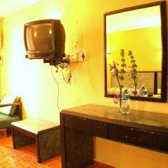 Отель Universo Мексика, Гвадалахара - отзывы, цены и фото номеров - забронировать отель Universo онлайн удобства в номере