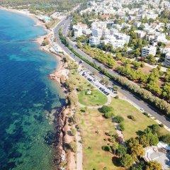 Отель PARTHENIS Вула пляж фото 2
