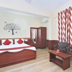 Отель OYO Rooms Opp KSRTC Depot Madikeri Coorg комната для гостей фото 5