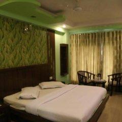 Отель Grand Plaza Индия, Нью-Дели - отзывы, цены и фото номеров - забронировать отель Grand Plaza онлайн комната для гостей фото 4