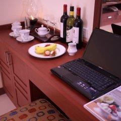 Отель True Siam Phayathai Hotel Таиланд, Бангкок - 1 отзыв об отеле, цены и фото номеров - забронировать отель True Siam Phayathai Hotel онлайн в номере