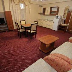 Отель Экодом Адлер Сочи комната для гостей фото 4