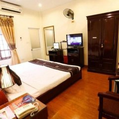 Отель A25 Hang Thiec Ханой комната для гостей фото 2