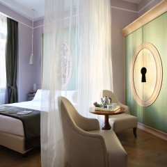 Отель Château Monfort комната для гостей фото 3