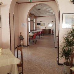 Отель Ceccarini 9 Италия, Риччоне - отзывы, цены и фото номеров - забронировать отель Ceccarini 9 онлайн питание фото 3