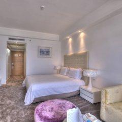 Отель Farah Tanger Марокко, Танжер - отзывы, цены и фото номеров - забронировать отель Farah Tanger онлайн фото 3