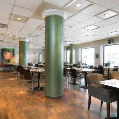 Hotel Garden | Profilhotels Мальме питание фото 2