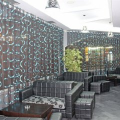 Hotel Grand Saranda сауна