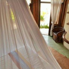 Отель Posada del Sol Tulum удобства в номере