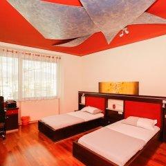 Отель Luxury European Trade Center Apartment Албания, Тирана - отзывы, цены и фото номеров - забронировать отель Luxury European Trade Center Apartment онлайн фото 2