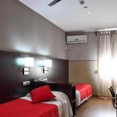 Отель Hostal Bcn Port Испания, Барселона - 3 отзыва об отеле, цены и фото номеров - забронировать отель Hostal Bcn Port онлайн комната для гостей фото 3