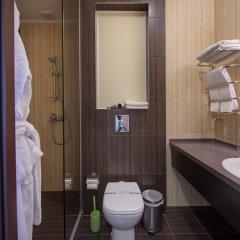Экологический отель Villa Pinia Одесса ванная фото 2