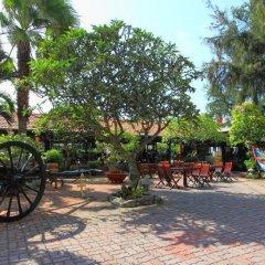 Отель Dic Star Вунгтау фото 3