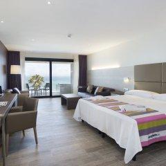 Medplaya Hotel Pez Espada комната для гостей фото 5