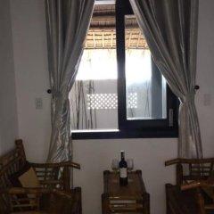 Отель An Bang Vera Homestay удобства в номере фото 2