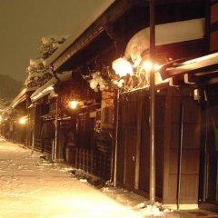 Отель Hodakaso Yamano Iori Япония, Такаяма - отзывы, цены и фото номеров - забронировать отель Hodakaso Yamano Iori онлайн фото 4