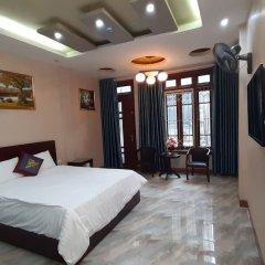 Отель OYO 833 Hoang Gia Motel Ханой комната для гостей фото 2