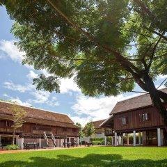 Отель Sofitel Luang Prabang фото 12