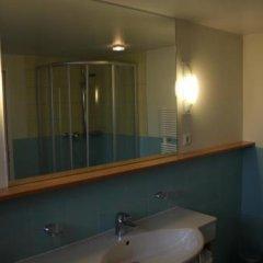 Отель Apartaments Im Schindlhaus ванная фото 2