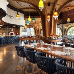Отель W Costa Rica - Reserva Conchal гостиничный бар фото 2