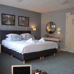 Отель The Frisco Inn Нидерланды, Амстердам - отзывы, цены и фото номеров - забронировать отель The Frisco Inn онлайн комната для гостей фото 4