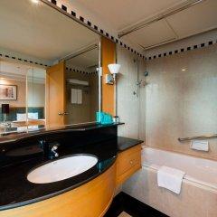 Отель Jasmine City Бангкок ванная фото 2