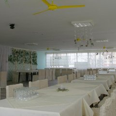 SSB Hotel Horizont Аврен помещение для мероприятий