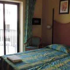 Отель Euro Club Hotel Мальта, Каура - отзывы, цены и фото номеров - забронировать отель Euro Club Hotel онлайн фото 2