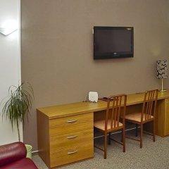 Отель RADNICE Либерец удобства в номере фото 6