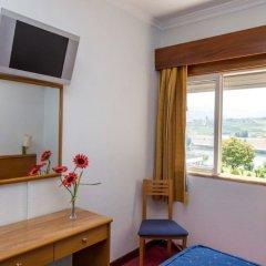Hotel Columbano удобства в номере фото 2