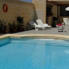 Отель Casa Sammy бассейн фото 2