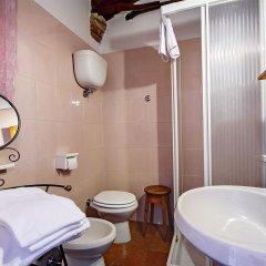 Отель La Bandita Синалунга ванная