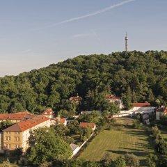 Отель Domus Henrici Прага фото 3