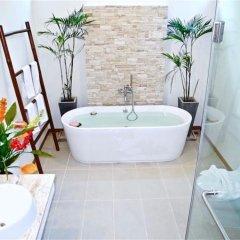 Отель Rawai Superb Ka Villa 4 bedrooms спа