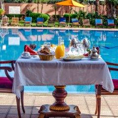 Отель Royal Mirage Deluxe бассейн фото 3