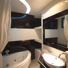 Отель White Pearl Luxury Villas Греция, Пефкохори - отзывы, цены и фото номеров - забронировать отель White Pearl Luxury Villas онлайн спа