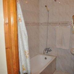 Отель Royal Марокко, Танжер - отзывы, цены и фото номеров - забронировать отель Royal онлайн ванная фото 2